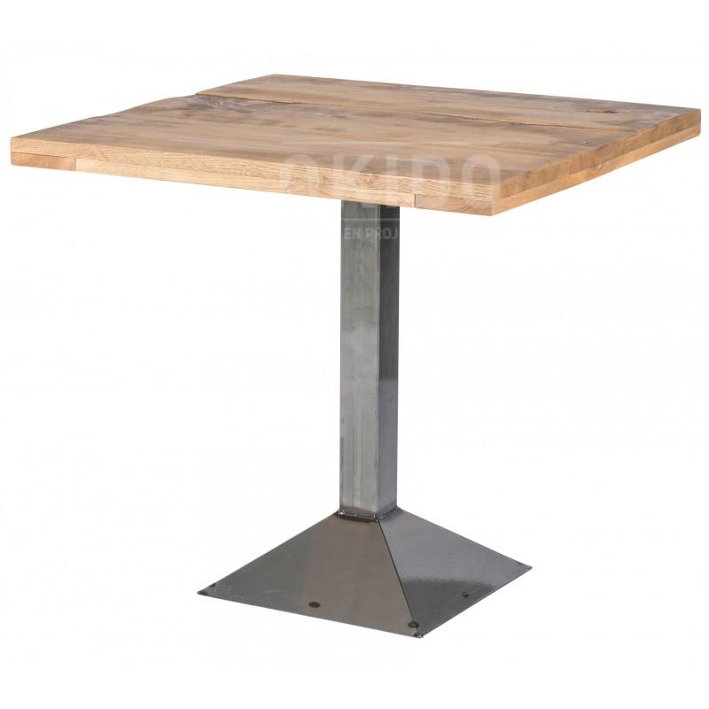 Cesar Table 4-Legs
