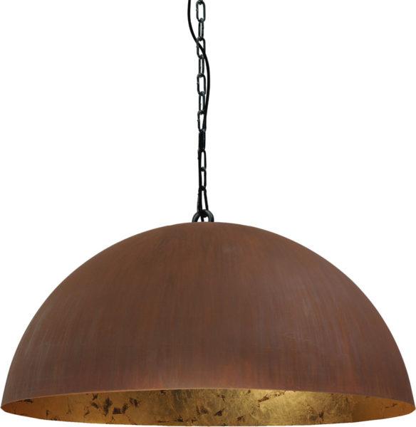 Lamp Larino Roest