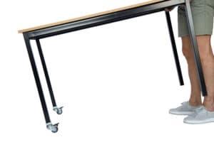 Table 1135 Ecco Castorwheel