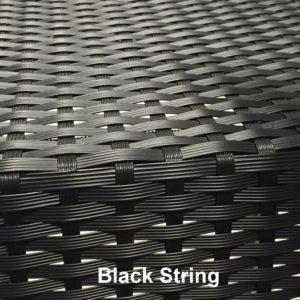 Black String met naam 1 300x300 - Terrasstoel Malta