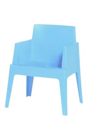 Box light blue 300x449 - Terrasstoel Box light blue