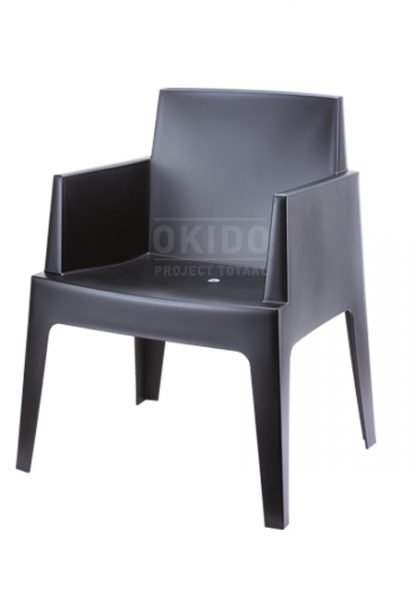 box black front side 415x600 - Terrasstoel Box black