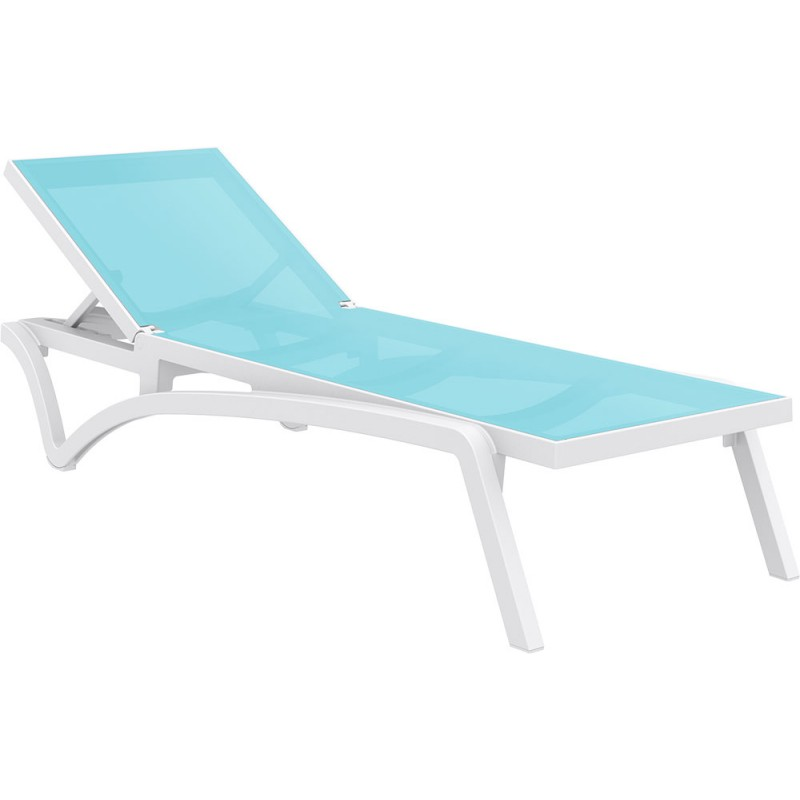 sunlounger pacific turquiose - Sunlounger Pacific Turquoise