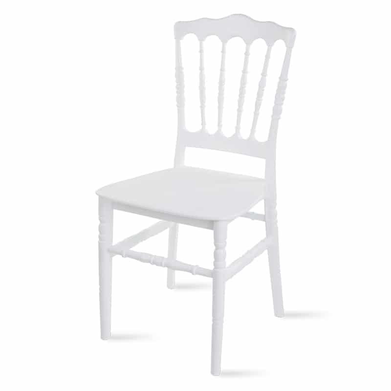 napoleon white1 - Napoleon zitkussen