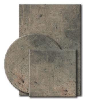 Terrastafelblad Topalit 0152 Concrete