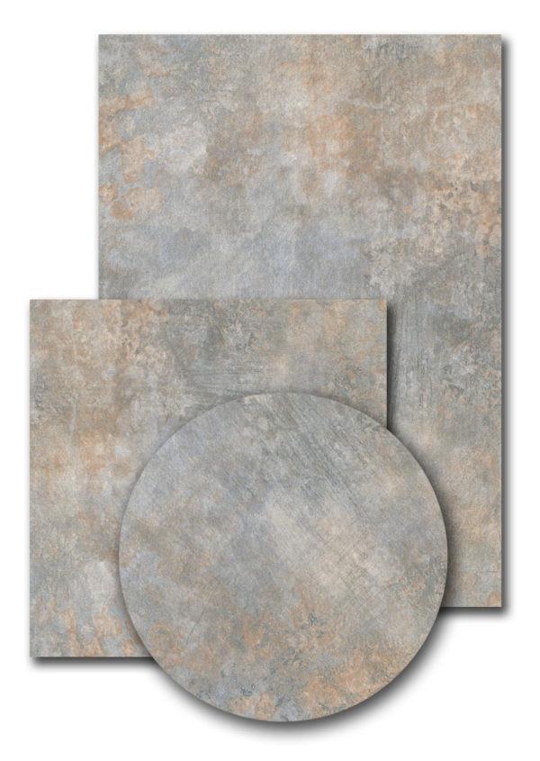Terrastafelblad Topalit 0146 Zinc