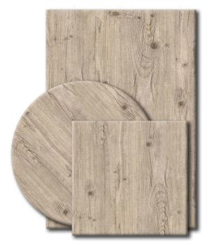 Terrastafelblad Topalit 0226 Washington Pine
